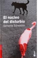 Samanta Schweblin el nucleo del disturbio agujeros negros black holes