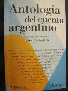 Argentine Short Story Anthology